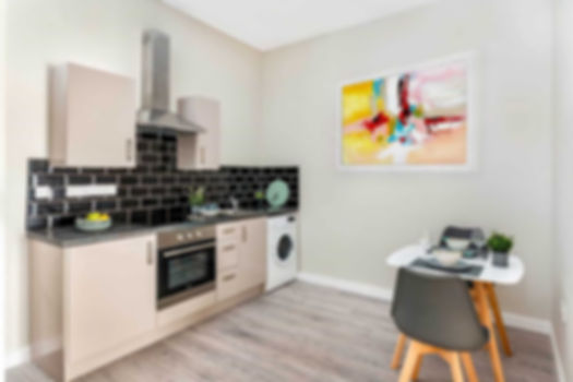 Campbell House Student Accommodation in Bradford investment