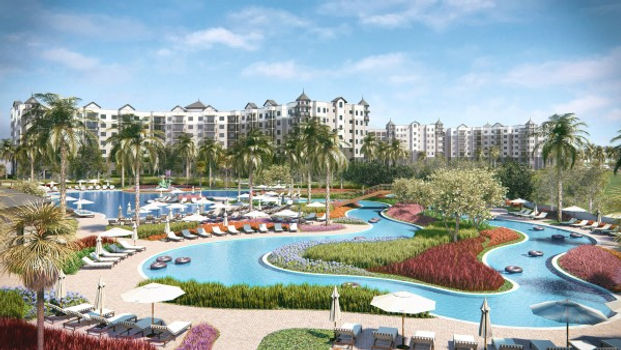 The Grove Resort & Spa Property Investment
