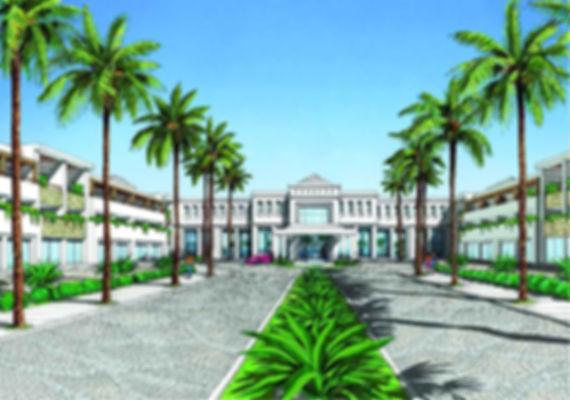Melia White Sands Resort Cape Verde 3