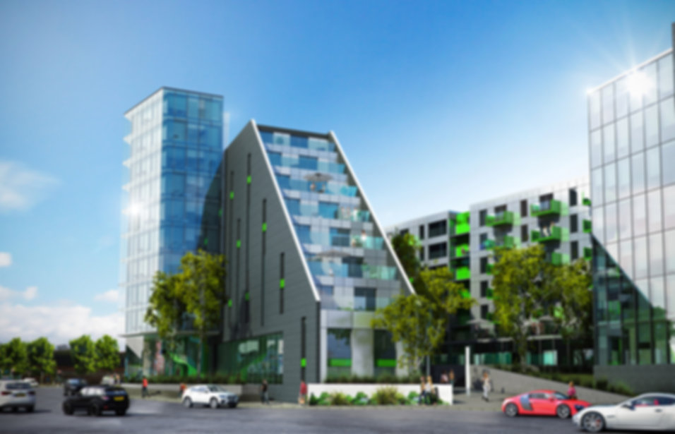 X1 The Plaza Manchester - £110,000
