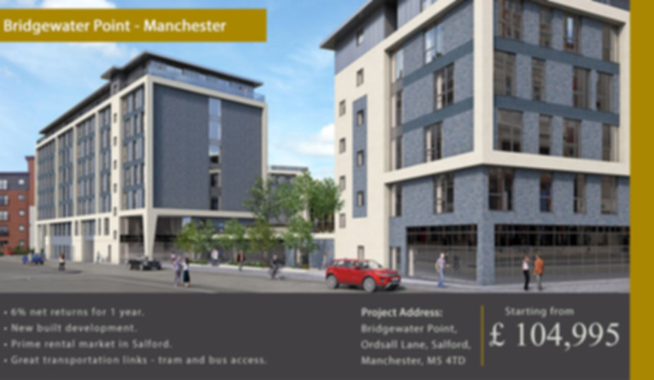 Brigewater Point Apartments in Manchester