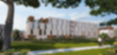 ONE London Road Student Accommodation Phase 5