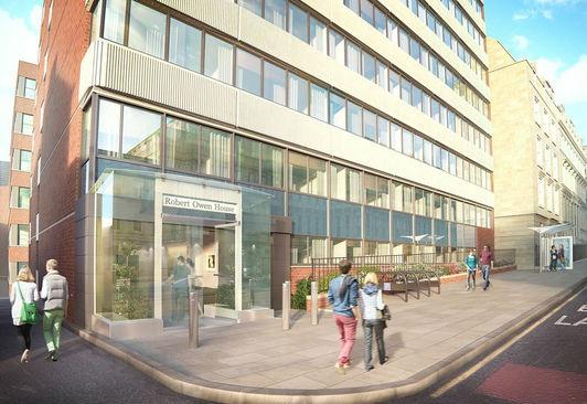 Glasgow Student Apartments