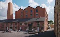 THE MILL IN LANCASTER BUY TO LET