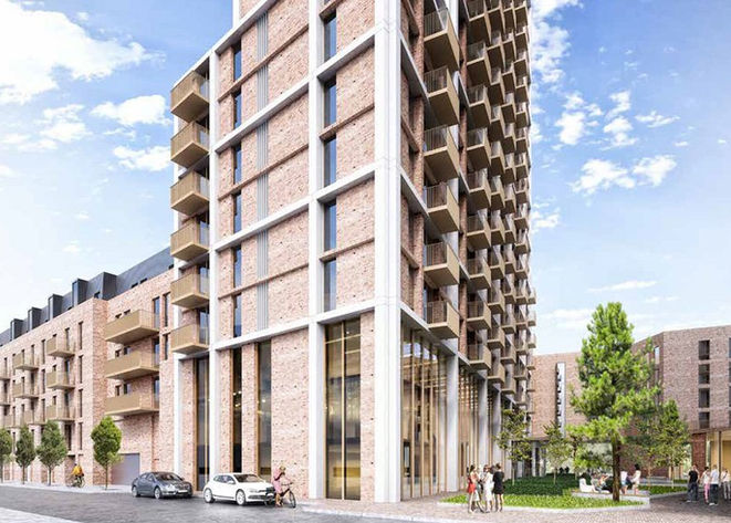 THE CRESCENT MANCHESTER BUY TO LET OPPORTUNITY