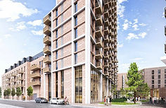 The Crescent in Manchester - Buy to Let Opportunity