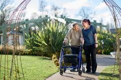 Intercare - Nursing Care Homes