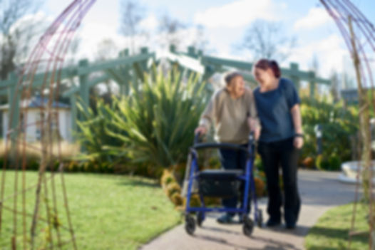 Castle Meadows Care Home Investment