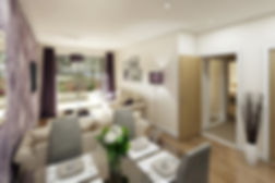 Buy to let flats in Manchester Bridgewater Point