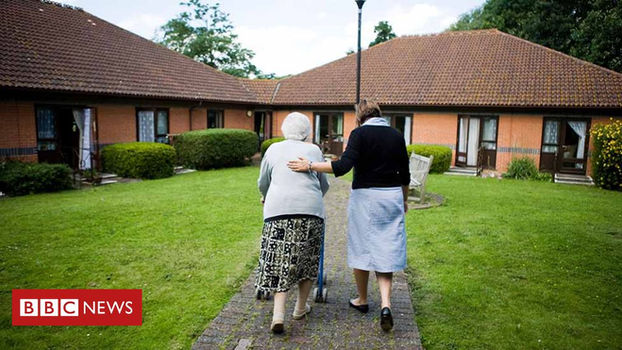 Care Home Opportunities