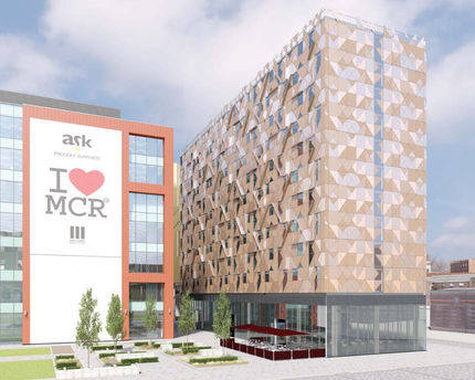 VITA Manchester Student Accommodation Investments