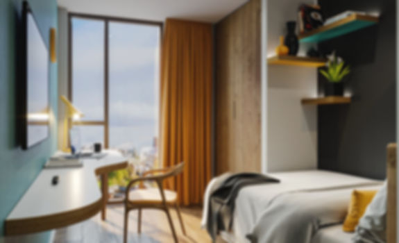 Natex Liverpool Student Accommodation Investment