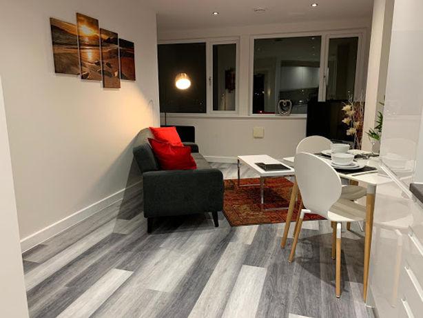 Longmore House in Birmingham Buy to Let Property