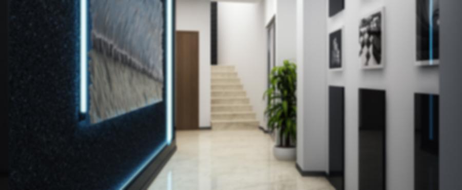 Beech Office Redevelopment investment