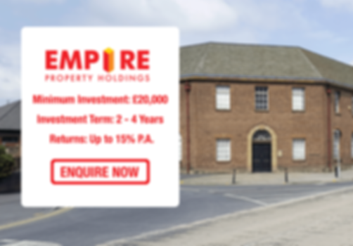2 year Loan Note / Empire Property Holdings