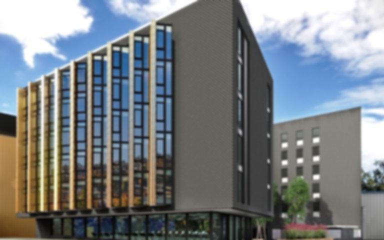 Spectrum Sheffield Student Accommodation