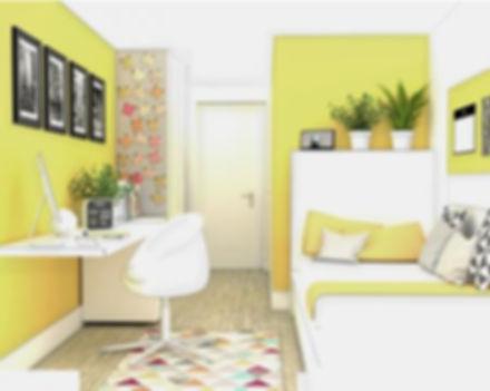 Sheffield Student Accommodation Investment