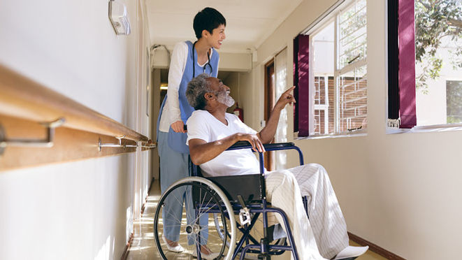 CARE HOME INVESTMENT