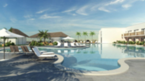 Melia LLana Resort Cape Verde