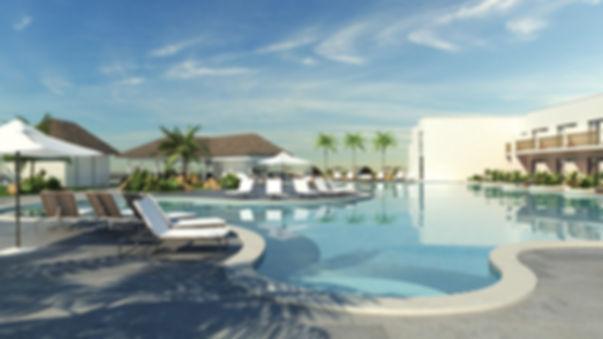 Melia LLana Resort Cape Verde