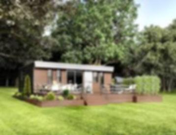 Liv Lodges in Bridlington