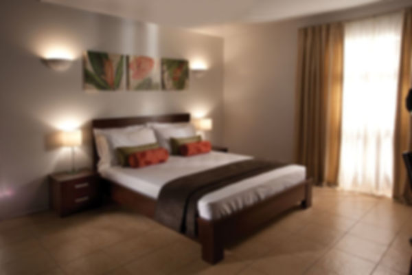 Melia White Sands Resort Cape Verde Investment property