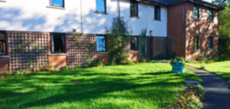 Plas-y-Bryn Care Home Investment