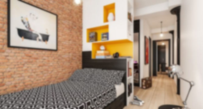Sir Thomas House in LIverpool luxury student accommodation investment