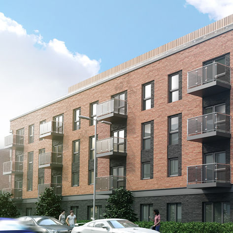 ICONA YORK BUY TO LET OPPORTUNITY