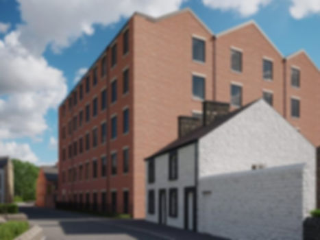 The Mill in Lancaster - Student Accommodation