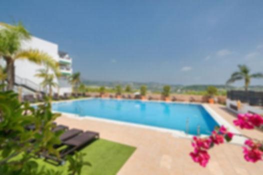 Valle Romano Residences, Golf & Resort
