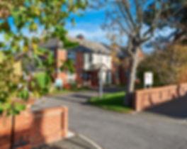 Tulip Park Care Home in Stockton-on-Tees Nursing Facility