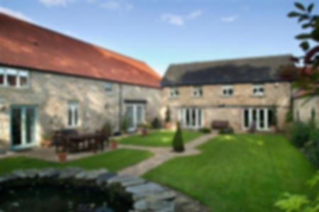 Hotel Investment in Manor House Hotel in Hallgarth