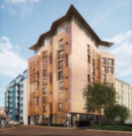 Aurthurs Fold in Leeds, Buy to let investment