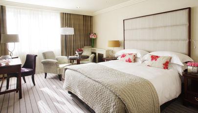 Hotel Room Investment opportunites