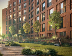SPRINGWELL GARDENS IN LEEDS - BUY TO LET