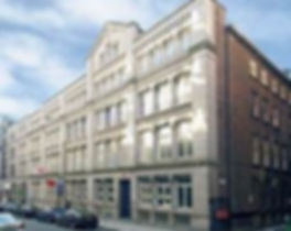Granite House, Liverpool Student Accommodtion investment