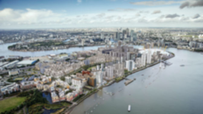 The Greenwich Peninsula Hotel in London Investment
