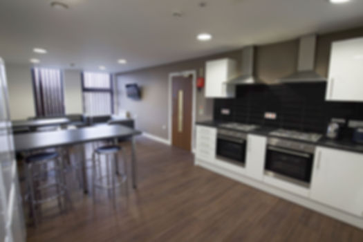 City Point Liverpool - Completed and Tenanted Student Property