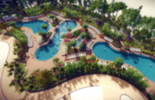 The Grove Resort & Spa in Orlando