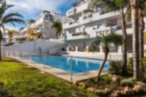Valle Romano Marbella Apartments