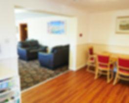 Manor Park Nursing Facility Wrexham
