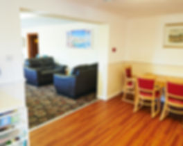 Manor Park Nursing Facility Wrexham
