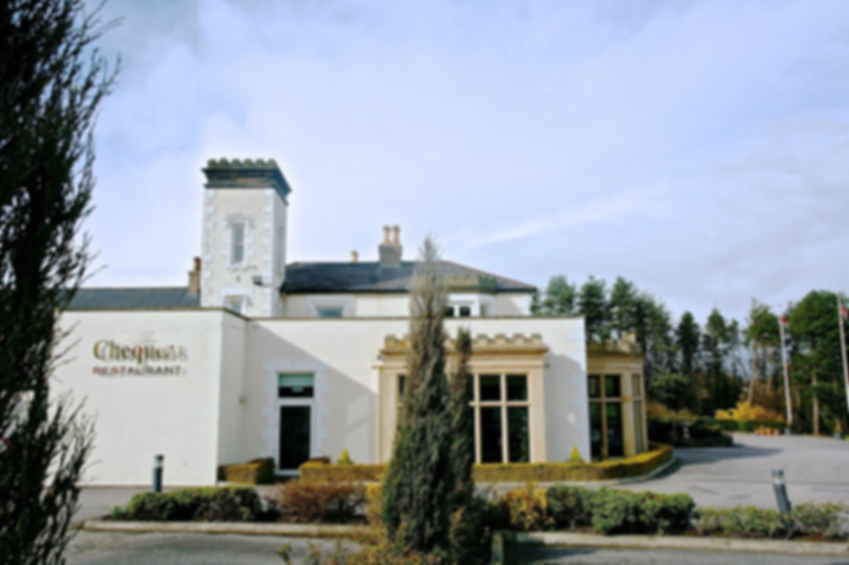 Northop Hall Country Hotel