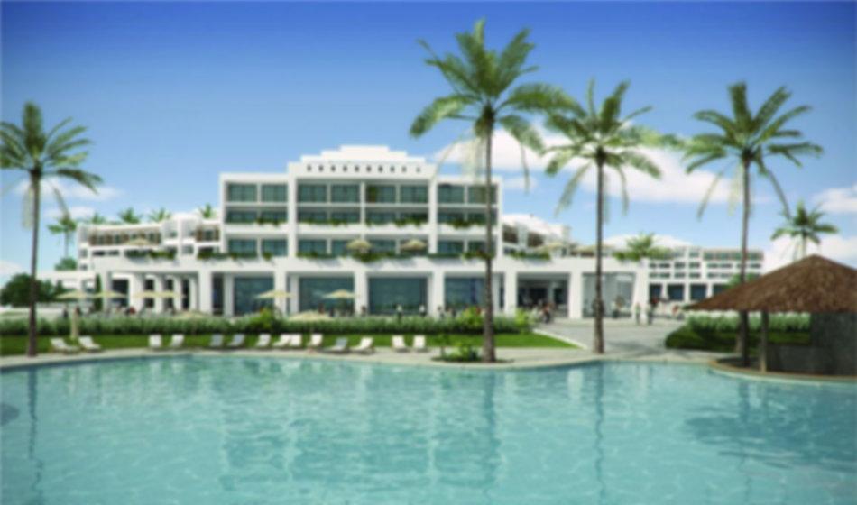 Melia White Sands Resort Cape Verde