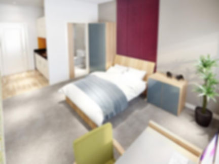 Sovereign House Student accommodation investments in Sheffield