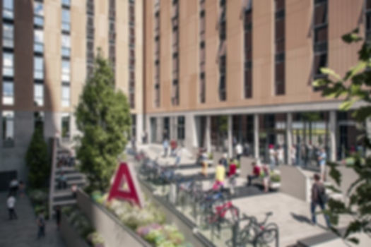 Aura Liverpool luxury student accommodation investment
