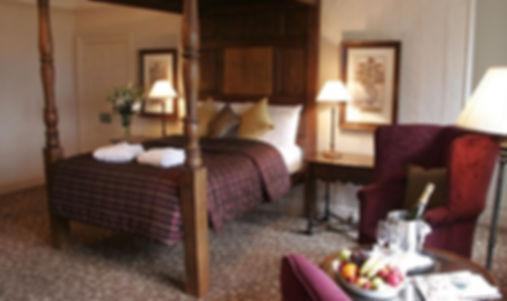 Hotel in Hallgarth Investment