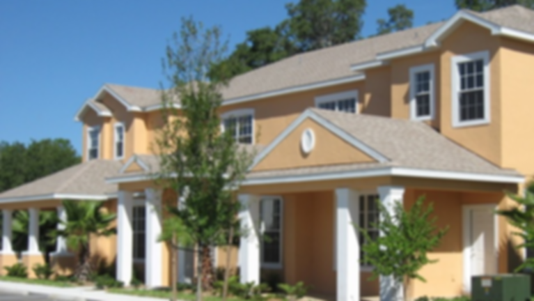 A dream home in Orlando Serenity with 50% discounts