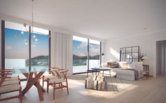 MESAS HOMES ESTEPONA SPAIN 1,2,3 AND 4 BEDROOMS - LUXURY APARTMENTS